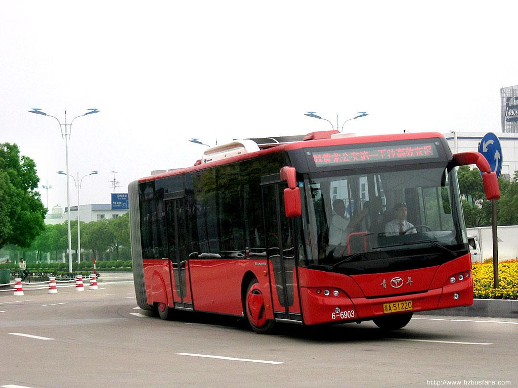 杭州BRT