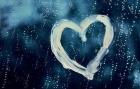 ♡♡♡〓【一滴雨,一颗心】〓♡♡♡