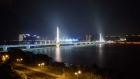 钱江三桥景色