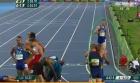 2016-08-19  哈哈,今日奥运1500米跑成绩......