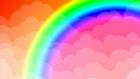 《遇见彩虹》诗二首