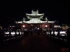 通济桥夜色