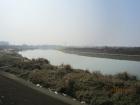 美丽的东苕溪