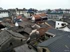 古镇·老街·余杭塘河