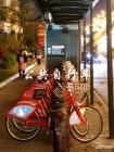 乱话三千:共享单车