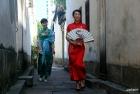 杭州全球旗袍日