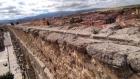 西葡游------两千年的古罗马水渠