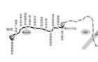 地铁5号线余杭站正在钻探