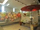 参观中国刀剪剑伞博物馆、杭州工艺美术博物馆