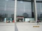 参观浙江自然博物馆