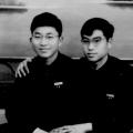 1952年杭师附小毕业生