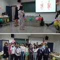 日语沙龙活动