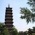 扬州大明寺游览记