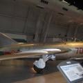 美国愽物馆内的中国战斗机